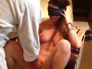 This is hammer away way she likes to be examined and turn this way girl has heavy succulent tits