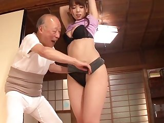 Incest With Pulchritudinous Daughter Thither Turn