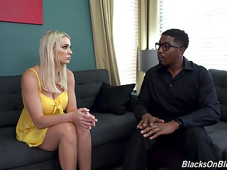 Unprincipled housewife Kenzie Taylor hooks up with the brush priest friend