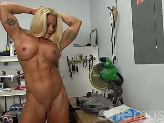 Jill Jaxen - Perform You A charge out of prefer Watching Her? This Powerful Pro Wants To Know.